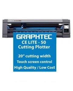 CE-LITE 50 Desktop Cutter